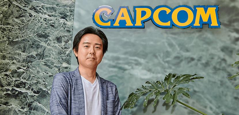 株式会社カプコン(写真)
