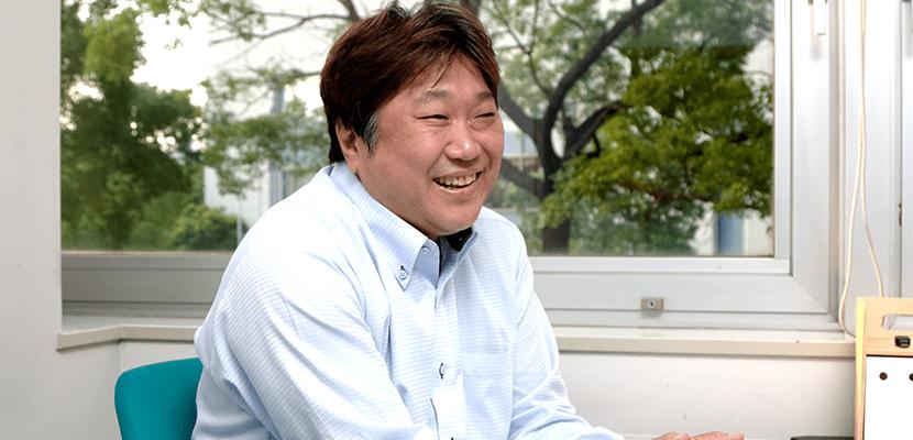 株式会社コスモルート(写真)
