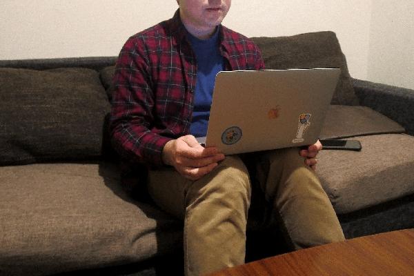 『【PaizaCloud利用者インタビュー】PCや場所を選ばず 気軽に個人開発ができるようになった』のサムネイル