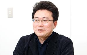 二木紀行さん(写真)