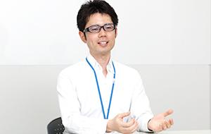 青野博之さん(写真)