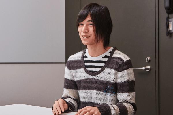 『自分の得意な言語で一点突破  非エンジニア職からゲーム開発へ』のサムネイル