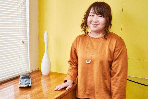 『柔軟な働き方ができる会社と出会えて 子育てしながらキャリアアップできると分かった』のサムネイル