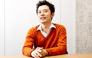 吉田慎二さん(写真)