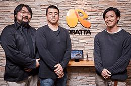 株式会社ORATTA