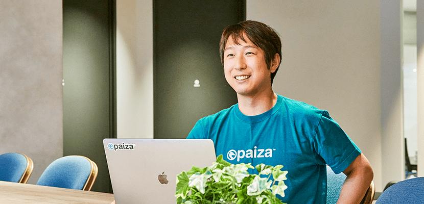 paiza株式会社(写真)