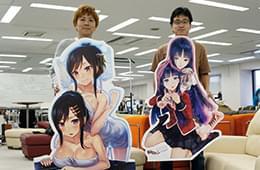 芸者東京株式会社