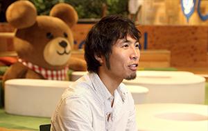 株式会社コロプラさん(写真)