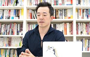 芸者東京エンターテインメント株式会社さん(写真)