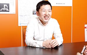 株式会社MUJINさん(写真)